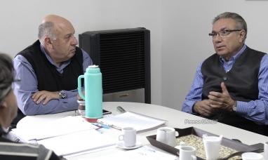 UNTDF, UTN y el Ministerio de Ciencia y Tecnología buscan potenciar el desarrollo de Proyectos científicos tecnológicos en Tierra del Fuego
