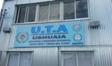 La UTA aceptó una tregua de 15 días en conflicto con empresa transporte de pasajeros