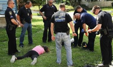 EE.UU vive la peor epidemia de drogadicción, con más de 100 muertos por día