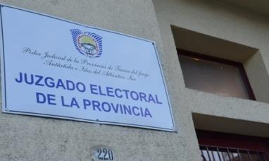 El próximo lunes se movilizan los estatales ante el juzgado de Fernández