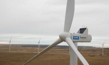 Yacimientos Petrolíferos Fiscales lanzó su empresa eléctrica YPF Luz